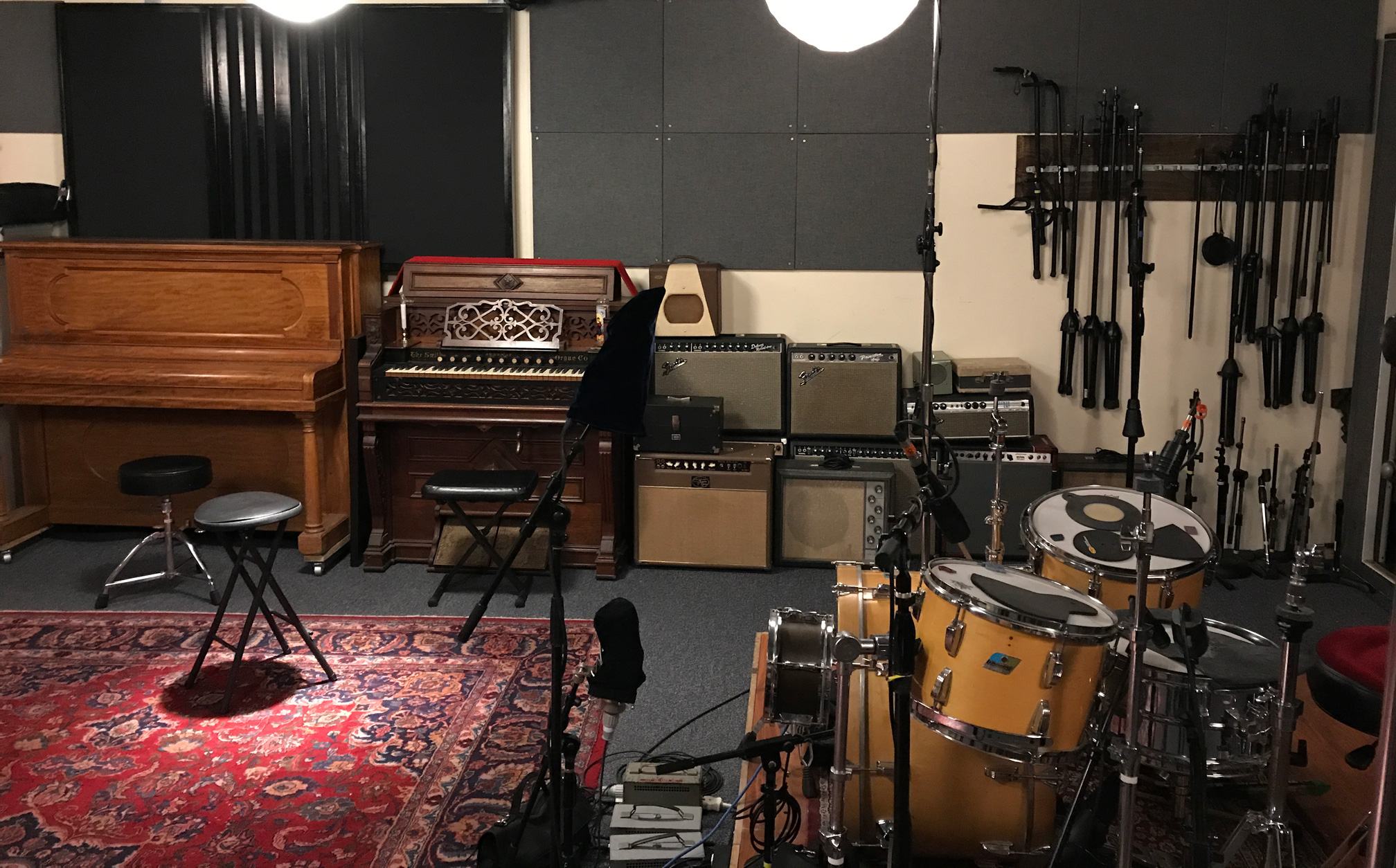 Live room view 2